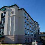 Wingate Inn Duluth