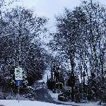 dec 08 after heavy snow