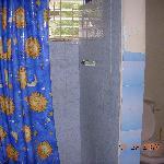 Coxville Bathroom