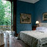 Villa Spalletti Trivelli Foto