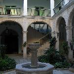 Hostal Convento Santa Brigida