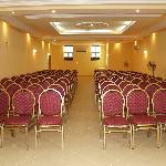 Caucus mini hall