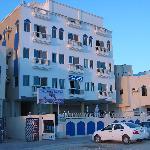Photo of Salalah Beach Villas