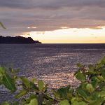 View to Sombrero Rock