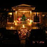 Christmas atmosphere (Alejandro by night)