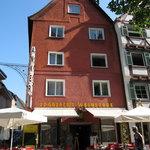 Hotel Anker Spanische Weinstube