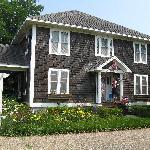 Scarborough House Foto