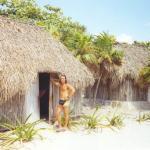 Cabanas Don Armando
