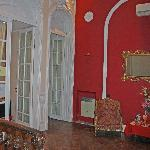 Frossard foyer
