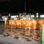 The bar December 26, 2008