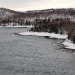 Split Rock Lakeshore