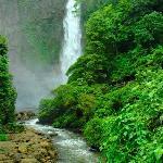 Lake Sebu, Seven Falls Nr. 2