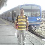 伊豆箱根鉄道です