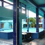 Coconut Courtyard
