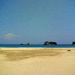 Hamada Beach