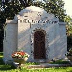 Thorek Mausoleum