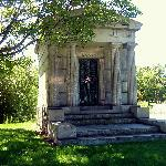 Tomb of Chalres Dawes (vice-president)