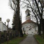 Monastery of Vrdnik-Ravanica