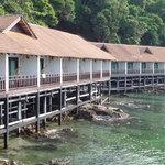 Photo de Gem Island Resort & Spa