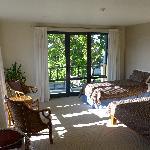 Nautilus Lodge Room