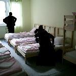 Zimmer 9bett (2)