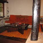 Living room - House #3