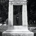 Urbanek Mausoleum