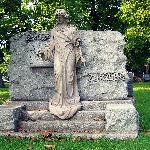Ziegler Monument