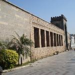 Moslem Mosque