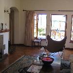 The lounge - Norwood Bungalow