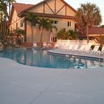 Long Key Beach Resort Pool
