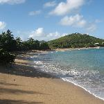 Shoy beach - next to Buccaner  - 15min drive
