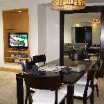 Ascott Beijing - two bedroom apartment