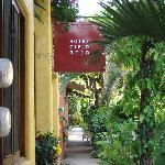 Hotel Cielo Rojo Foto