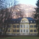Villa Trapp Foto