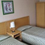 Zaluuchuud Hotel