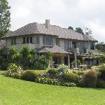 Matahui Lodge