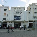Foto de Chellah Hotel Tangier