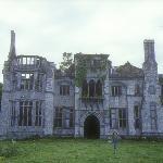 Puxley Mansion