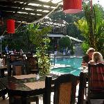 Anyavee Ban Ao Nang Resort Foto