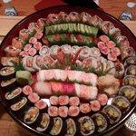 Foto di Osaka Japanese Restaurant