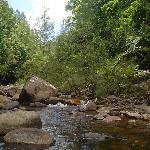 Platypus Bush Camp
