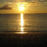 sunset @ sunset