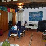 Room at Baccina 92