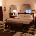 薩莫德哈維飯店