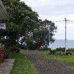 Seabreeze Motel - right across from the water