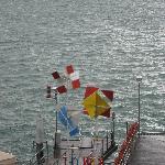 Ferry Stop