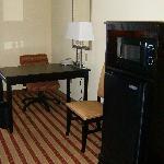 Hotel Room 403