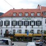 Hotel Kredell Foto