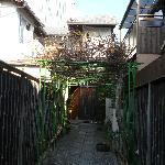 Outside IchiEnSou